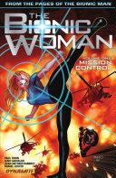 The Bionic Woman Vol 1