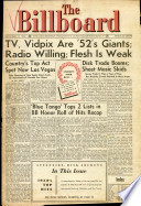 27. Dez. 1952