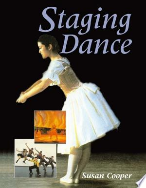 Download Staging Dance Free Books - Read Books