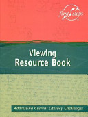 Cover of Viewing Resource Book
