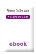 Pdf Simone de Beauvoir - A Beginner's Guide Telecharger