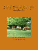 Animal, Man and Treescapes