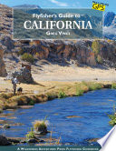 Flyfisher S Guide To California