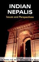 Indian Nepalis ebook