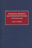 American Mystery and Detective Novels