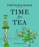 Fortnum & Mason: Time for Tea [Pdf/ePub] eBook
