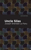 Uncle Silas Pdf/ePub eBook