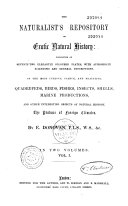The Naturalist s Repository    of Exotic Natural History