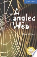 A Tangled Web Level 5 Upper Intermediate Book with Audio CDs  3  Pack