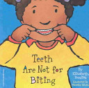 Teeth Are Not for Biting Book PDF