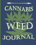 Cannabis Weed Journal