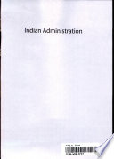 Indian Administration