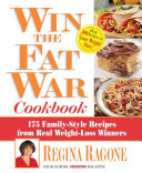 The Win the Fat War Cookbook Book PDF