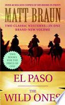 El Paso The Wild Ones Book