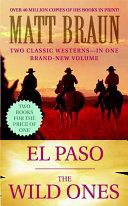 El Paso / The Wild Ones