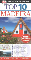 Dk Eyewitness Top 10 Travel Guide Madeira