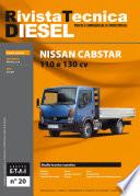 Manuale di riparazione Nissan Cabstar - RTD20