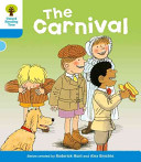 Oxford Reading Tree: Stage 3: More Stories B: The Carnival