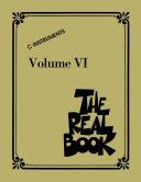 The Real Book - Volume VI