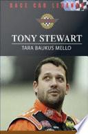 Tony Stewart Book