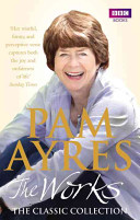 Pam Ayres - The Works - Classic Collection