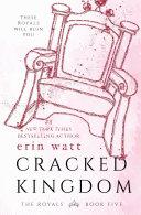Cracked Kingdom Pdf/ePub eBook