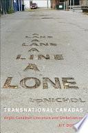 Transnational Canadas