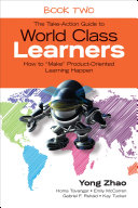The Take-Action Guide to World Class Learners Book 2