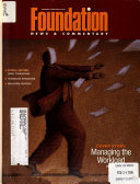 Foundation News   Commentary Book PDF