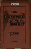 The Year Book of the Congregational Christian Churches of the United States of America