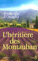 L'Héritière des Montauban ebook