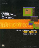 Microsoft Visual Basic Game Programming for Teens by Jonathan S. Harbour PDF