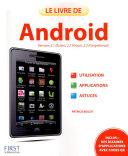 Le livre d'Android