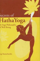 Secrets of Hatha Yoga