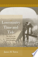 Lowcountry Time And Tide