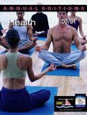 Health 2000 2001 Book