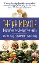 The pH Miracle Pdf/ePub eBook