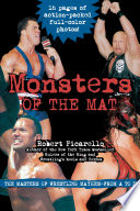Read Online Monsters of the Mat For Free