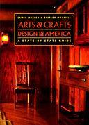 Arts & Crafts Design in America