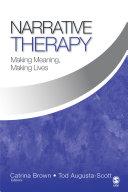 Narrative Therapy Pdf/ePub eBook