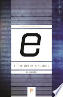 e  The Story of a Number Book