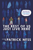 The Rest of Us Just Live Here Book