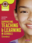 The Teaching Assistant's Handbook