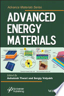 Advanced Energy Materials