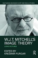W.J.T. Mitchell's Image Theory Pdf/ePub eBook