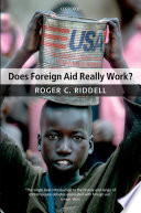 Does Foreign Aid Really Work