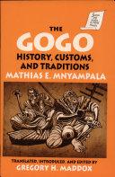 Pdf The Gogo