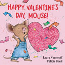 Happy Valentine s Day  Mouse  Book