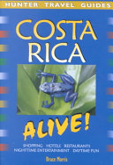 Costa Rica Alive! Pdf/ePub eBook