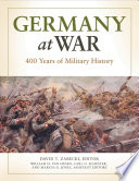 Germany at War  400 Years of Military History  4 volumes